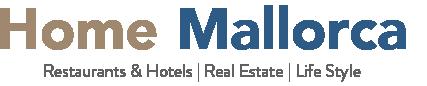 HomeMallorca Logo