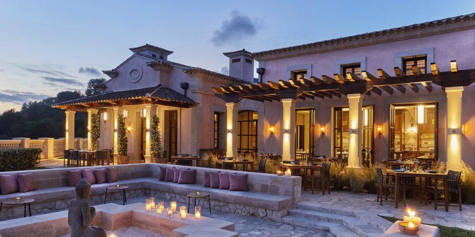 Asien – Park Hyatt Mallorca
